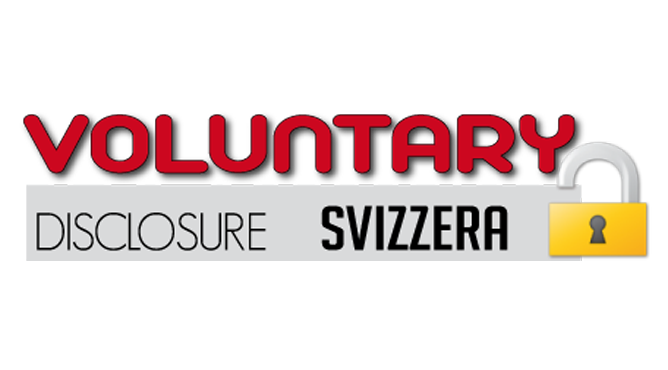 Voluntary Disclosure Svizzera